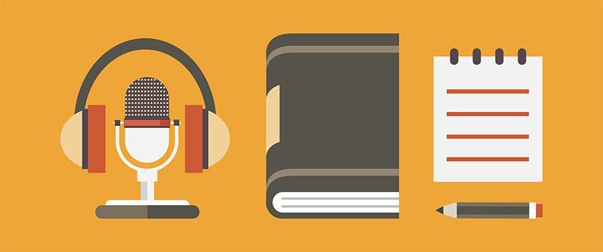 Convierte tu clase a Podcast
