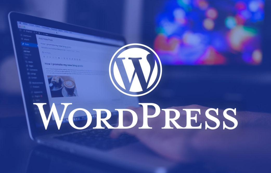 WordPress básico para docentes