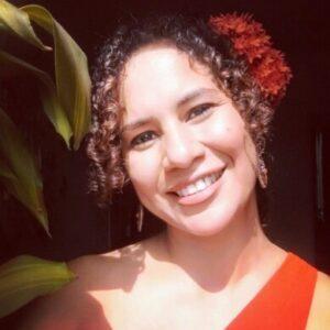 Angelica Hoyos<br><br>