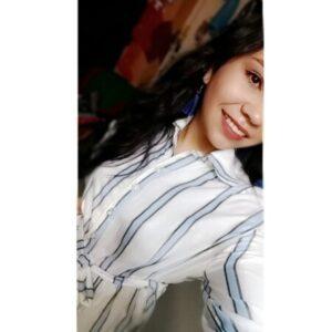 Foto de perfil deCHELSEA GERALDINE RUBIO CASTELLANOS