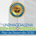 Foto de perfil dePlan de Desarrollo Universitario