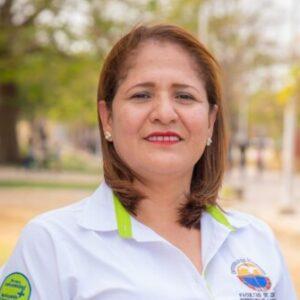 Foto de perfil deRosmery Herrera Mesa