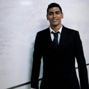 Foto de perfil deDANIEL ANDRES MAESTRE MARTINEZ