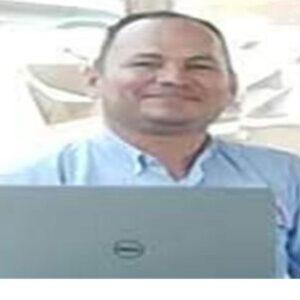 Foto de perfil deJAIR ENRIQUE CALVO VELASQUEZ