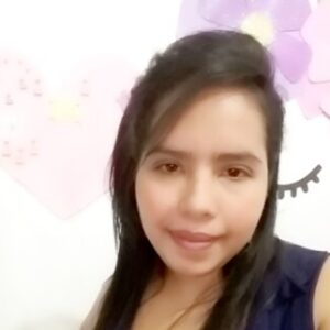 Foto de perfil deANGELICA PATRICIA CASTIBLANCO MORON