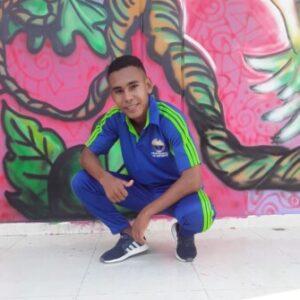 Foto de perfil deBRAYAN DAVID TOLOZA LOPEZ