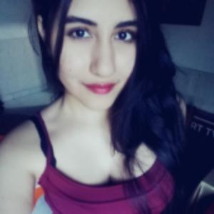 Foto de perfil deANGIELY JOHANA DIAZ HINCAPIE