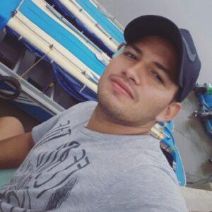 Foto de perfil deGILMAR GOMEZ BARBOSA