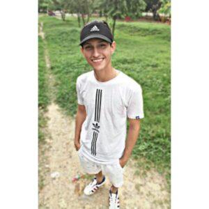 Foto de perfil deTEOFILO EDUARDO CARO AGUIRRE