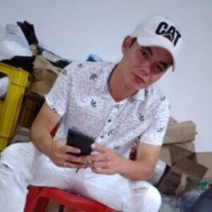 Foto de perfil deJOSE FERNANDO MARTINEZ SERRANO