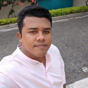 Foto de perfil deHABIB AMADEO JALABE CARRASCAL