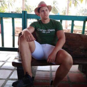 Foto de perfil deCAMILO ANDR�S GONZ�LEZ �VILA