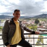 Foto de perfil dealejandropontonjr@unimagdalena.edu.co