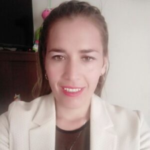 Foto de perfil deLUZ ANDREA DUARTE DURAN