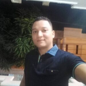 Foto de perfil deLUIS EDWARD ELIAS PEREZ