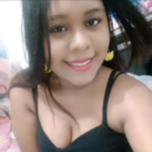 Foto de perfil deORIANA NAYETH HERNANDEZ MERI�O