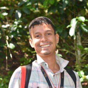 Foto de perfil deKEVIN JOSE RAMIREZ RONCALLO