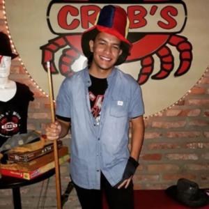 Foto de perfil deYUOSEF JOSE MEJIA ALVAREZ