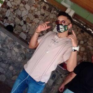 Foto de perfil dePEDRO DANIEL VASQUEZ ALBARRACIN
