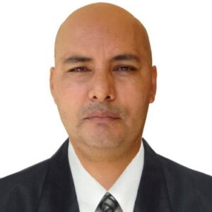 Foto de perfil deWILLIAN SALAZAR MERCHAN