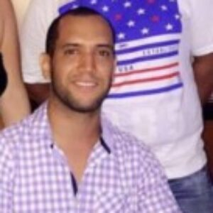 Foto de perfil deJOEL IVAN SUAREZ BRITO