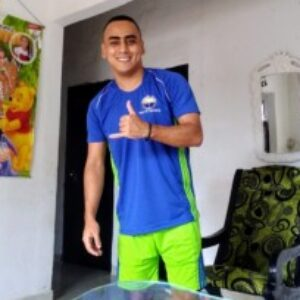 Foto de perfil deROGER FABIAN LOBO CARDENAS