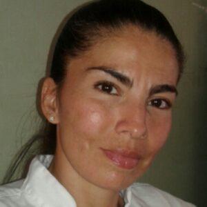 Foto de perfil dePAOLA ALEXANDRA GRACIA BARROS