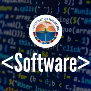 Logotipo de grupo deSoftware Unimagdalena