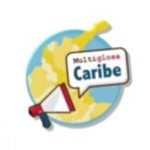 Logotipo de grupo deMultiglosa Caribe