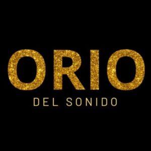 Logotipo de grupo deOrio de sonido