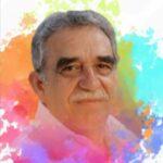 """Logotipo de grupo deII Versión Concurso Internacional """"Los Niños pintan a Gabo"""""""